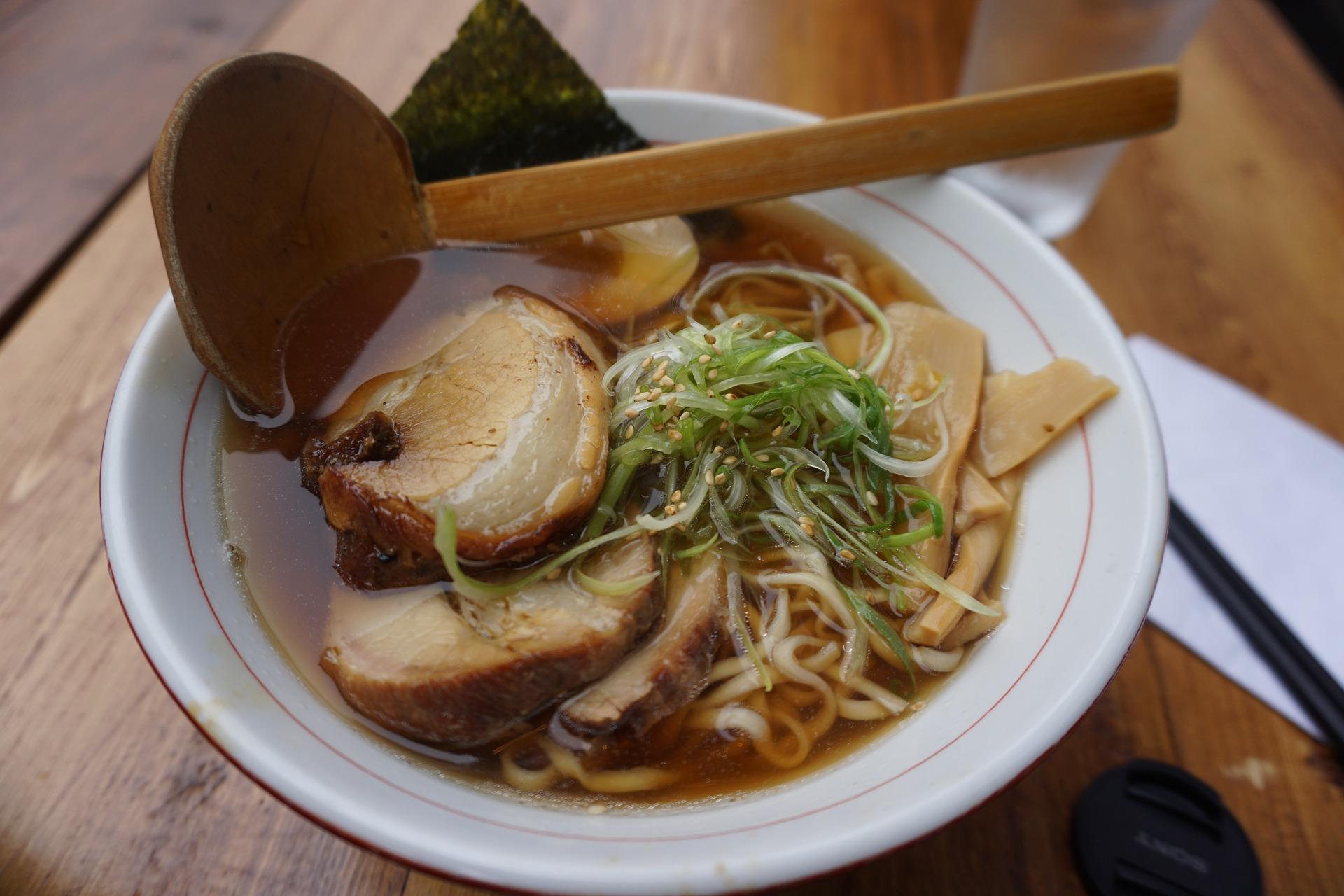 【京都】ラーメンデートにおすすめのお店3選
