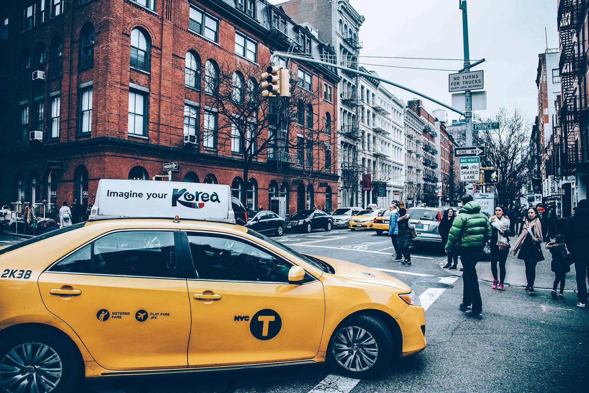 デートに便利?タクシー配車アプリ「Uber」を大阪梅田で使ってみた感想