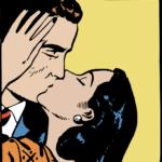 コロナだけどキスしたい